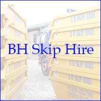 BH Skip Hire