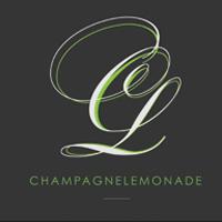 Champagne Lemonade