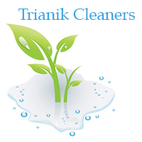 Trianik Cleaners